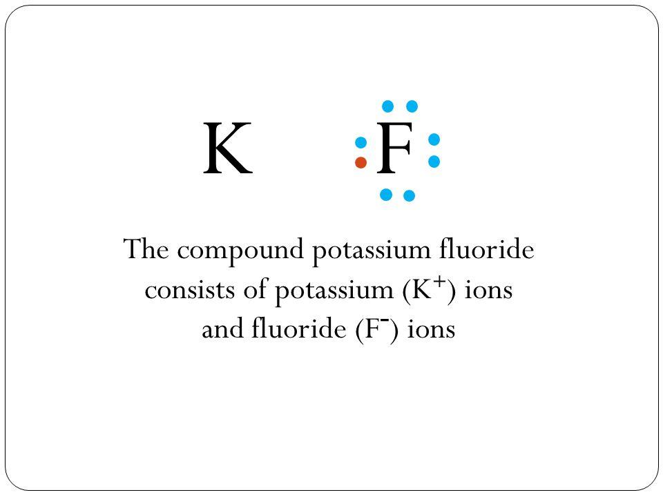 Lewis Structure Of Potassium