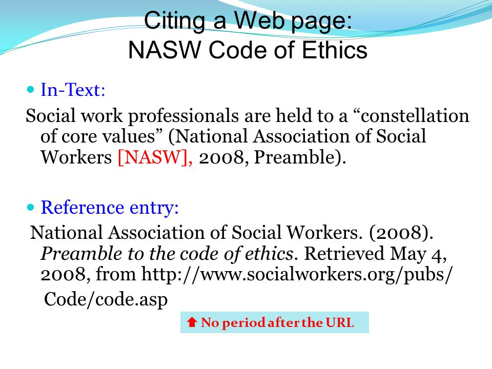 nasw code of ethics analysis Start studying social work practice iii 2 learn vocabulary, terms, and more with flashcards force field analysis all of the following are core values in the nasw code of ethics except.