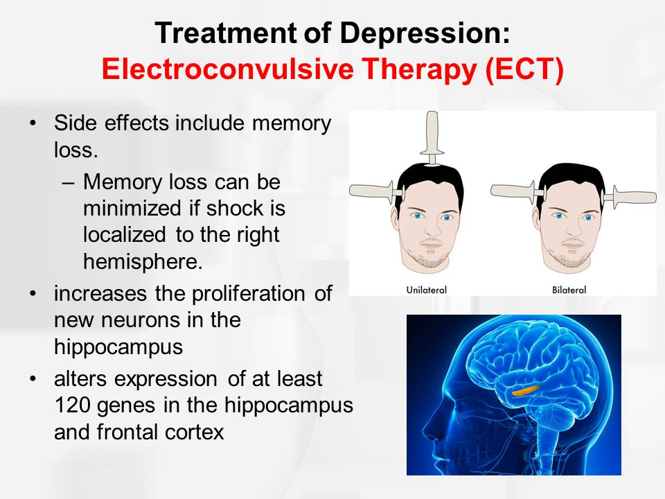 Depression Treatment