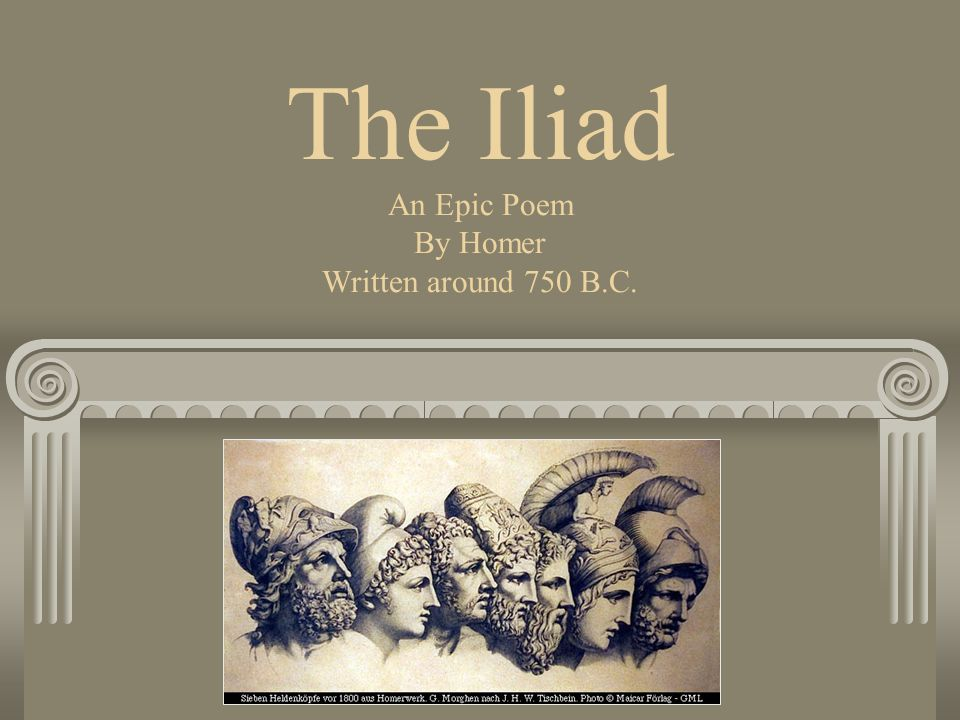 an analysis of the code of honor in the iliad by homer The homeric honor code a paper discussing male codes of honor in ancient greece using homer's 'iliad' and hesiod's 'works and days.