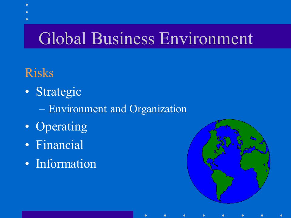 global business environment essay Essay writing management leadership blog for your employees that addresses the implications of leading within a culturally-diverse and changing global business.