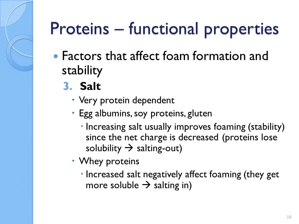 factors affecting foam formation stability Capillary processes control the formation and properties of foams in porous foam properties factors affecting foam lamellae stability include gravity.