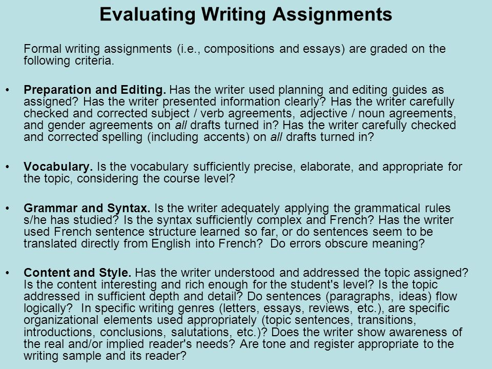 assignment evaluating eligibility rules essay View notes - hsm-240 wk 6 assignment evaluating eligibility rules - copy from hsm 240 at university of phoenix running head: evaluating eligibility rules 1.