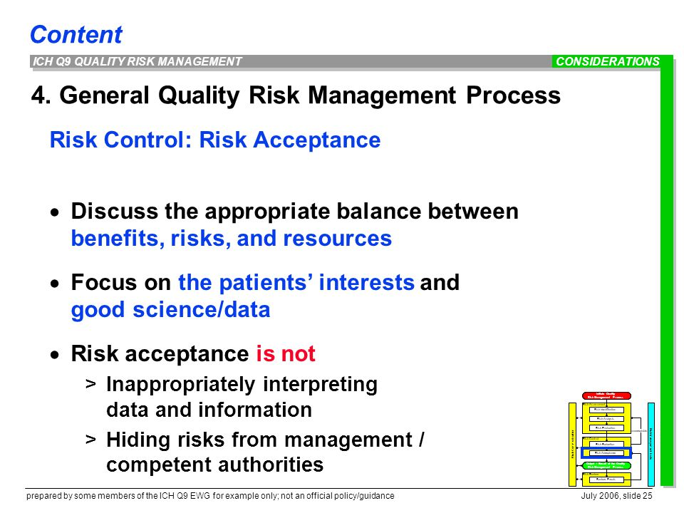 it general controls risk assessment report Security risk assessment process by providing examples, or case studies, of  practical  these reports show that poor security program management is one of  the major  consider risk when deciding what security controls to implement   to the more general information security management practices identified in our  may.
