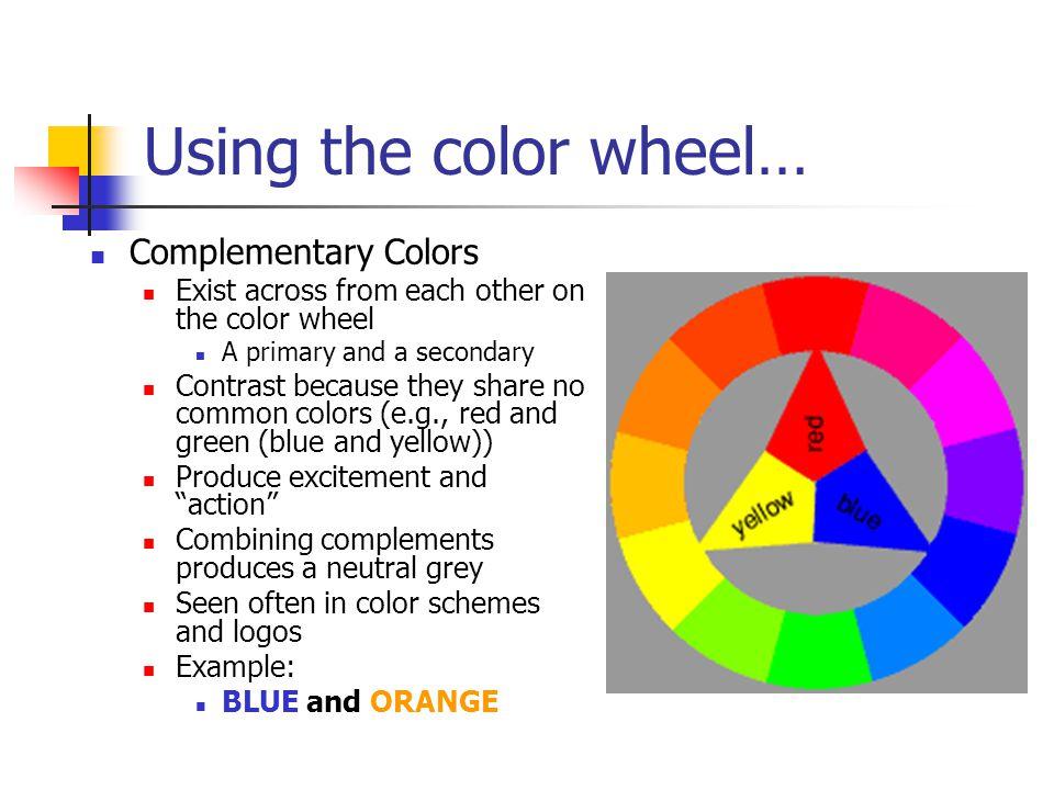 the importance of color ppt video online download. Black Bedroom Furniture Sets. Home Design Ideas