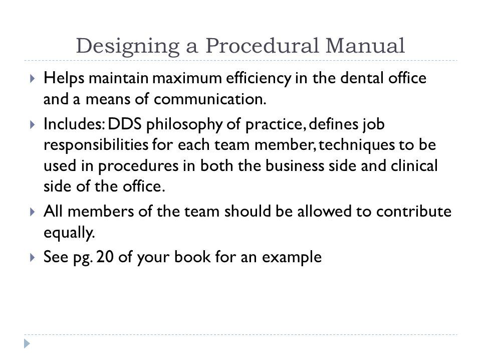 Famous Office Procedure Template Pictures Inspiration  Example
