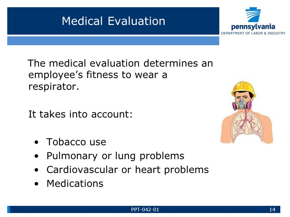 Respiratory Protection  Ppt Video Online Download