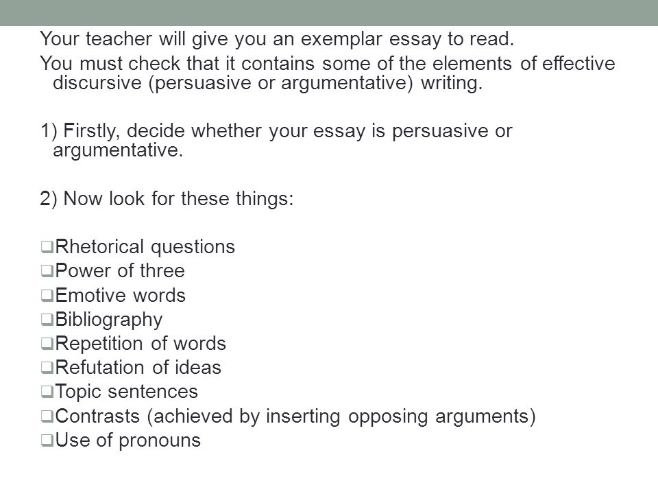 good discursive essay plan This page details general good practice in essay planning, including what you should do and what you should try to avoid  having a strong essay plan makes the .