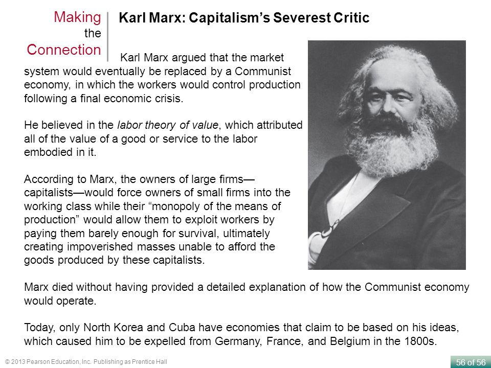 a detailed explanation of karl marxs theory of money and the theory of value 6marx's theory of money in the same way as his theory of rent, marx's theory of money is a straightforward application of the labour theory of value.