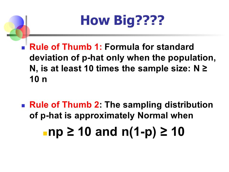 Binomial probability distribution ppt video online download 28 how big ccuart Gallery