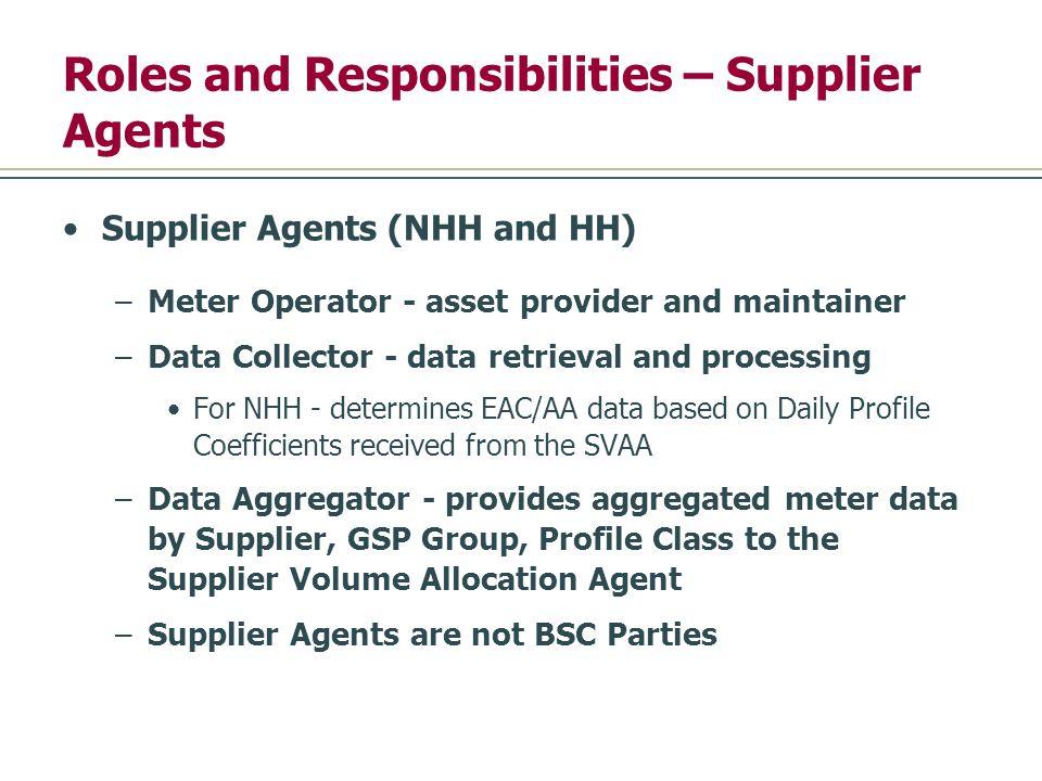 meter asset provider