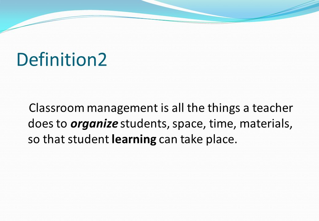 Classroom Design Meaning : Effective classroom management ppt video online download