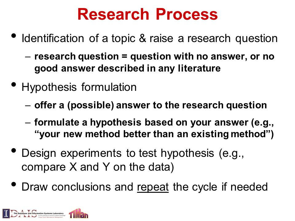 Business research methods examination question and answer