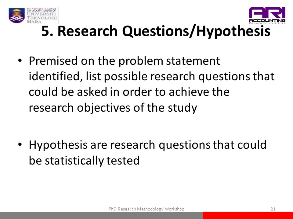 define problem statement research paper Purpose statements are common in research the following example combines a purpose statement and a thesis statement (bold) the goal of this paper is to.