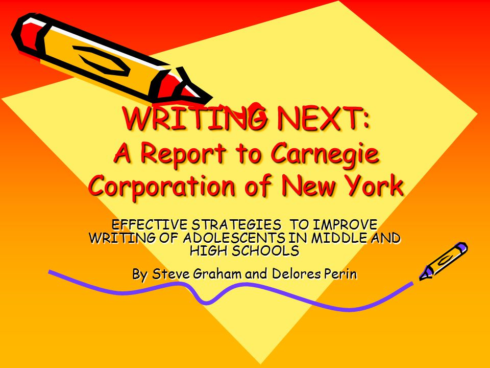 Online writing helper