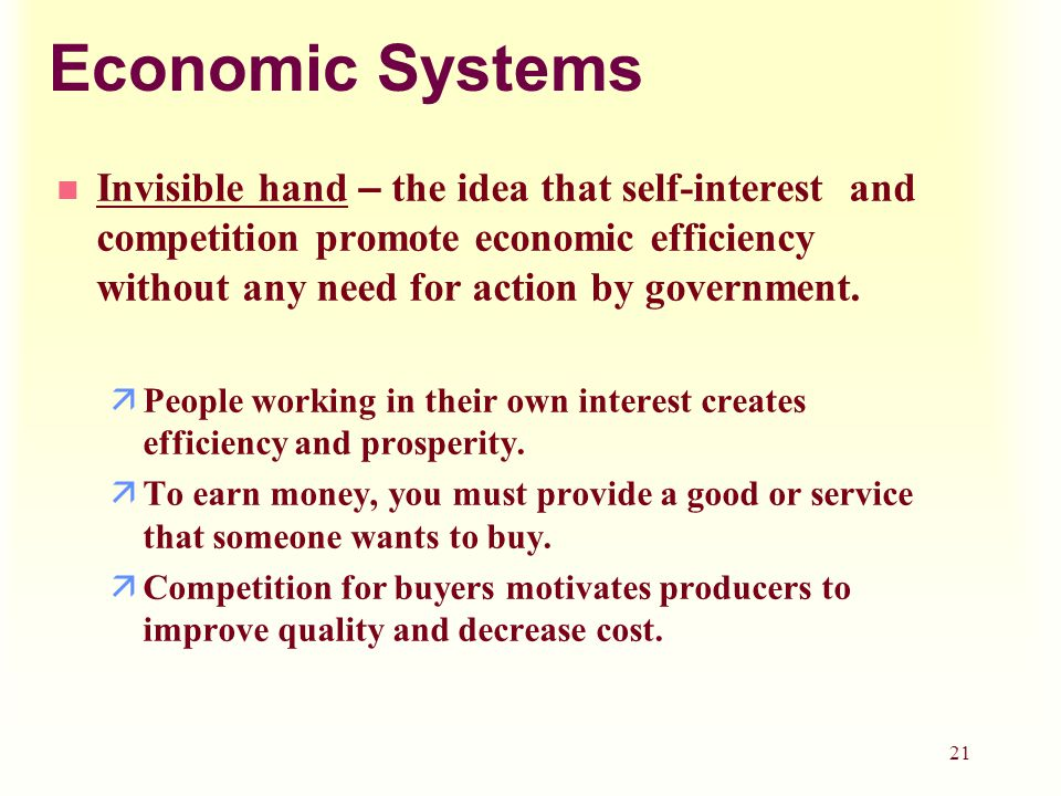 competition promotes prosperity To promote common prosperity and development in today's world, we  rights  protection, uphold the rule of law, encourage competition and.