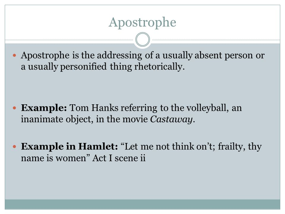 Literary Terms By Lauren nolan. - ppt video online download
