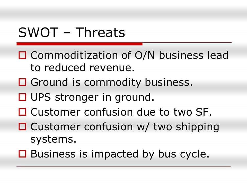 swot of shipping industry In this study it is intended to make a swot analysis of these companies based on their  keywords: shipping companies, company organization, company.