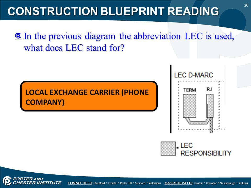 Construction Blueprint Reading Ppt Video Online Download