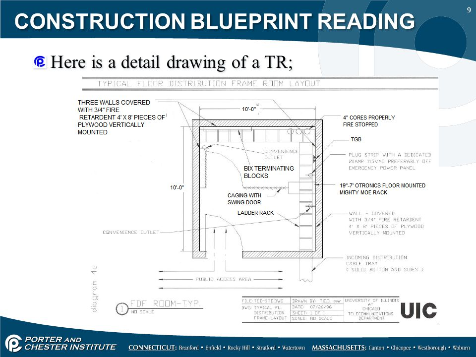 Blueprint reading construction knowledgenet 4380674 103 construction blueprint reading construction classes malvernweather Gallery