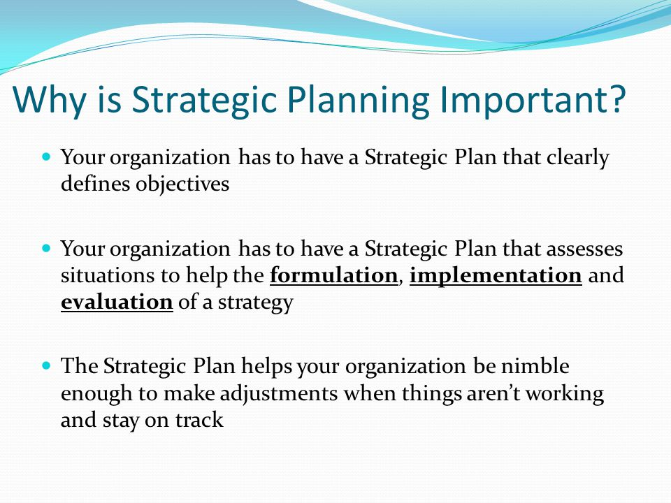 why create strategy Develop a roadmap for the success of your business by writing an effective  strategy make your vision statement today.