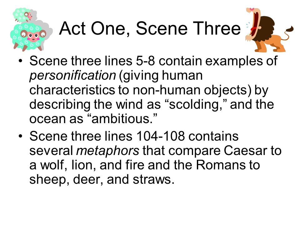 caesar metaphor Several scenes — including the final one — clearly paint caesar,  but when  caesar finally finds the colonel, the film tilts into full metaphorical.