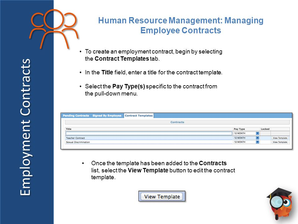 Hr Contract Template Hr Consultant Confidentiality Agreement Sample