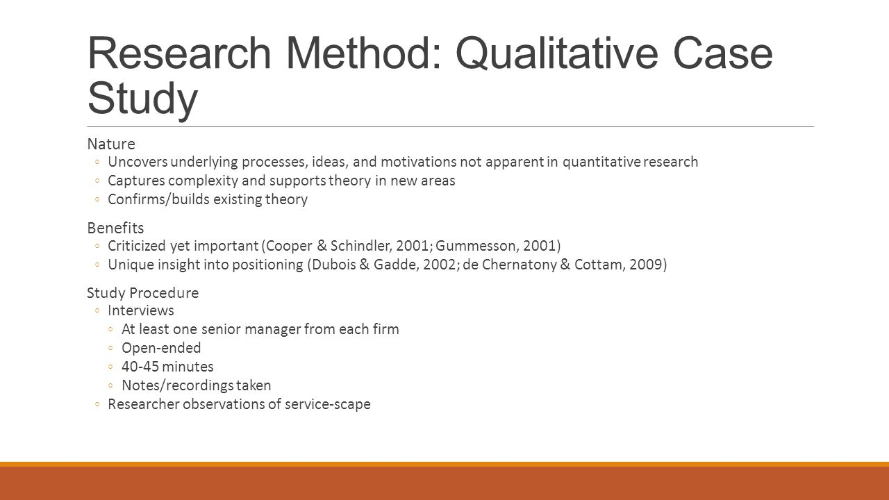 qualitative research case study in education Stanford libraries' official online search tool for books, media, journals, databases, government documents and more.