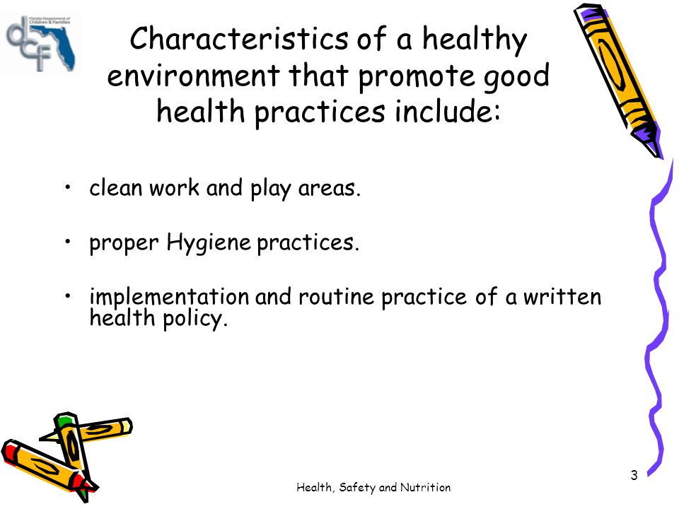 promoting a healthy environment for children essay Open document below is an essay on unit 6 – promoting a healthy environment for children from anti essays, your source for research papers, essays, and term.