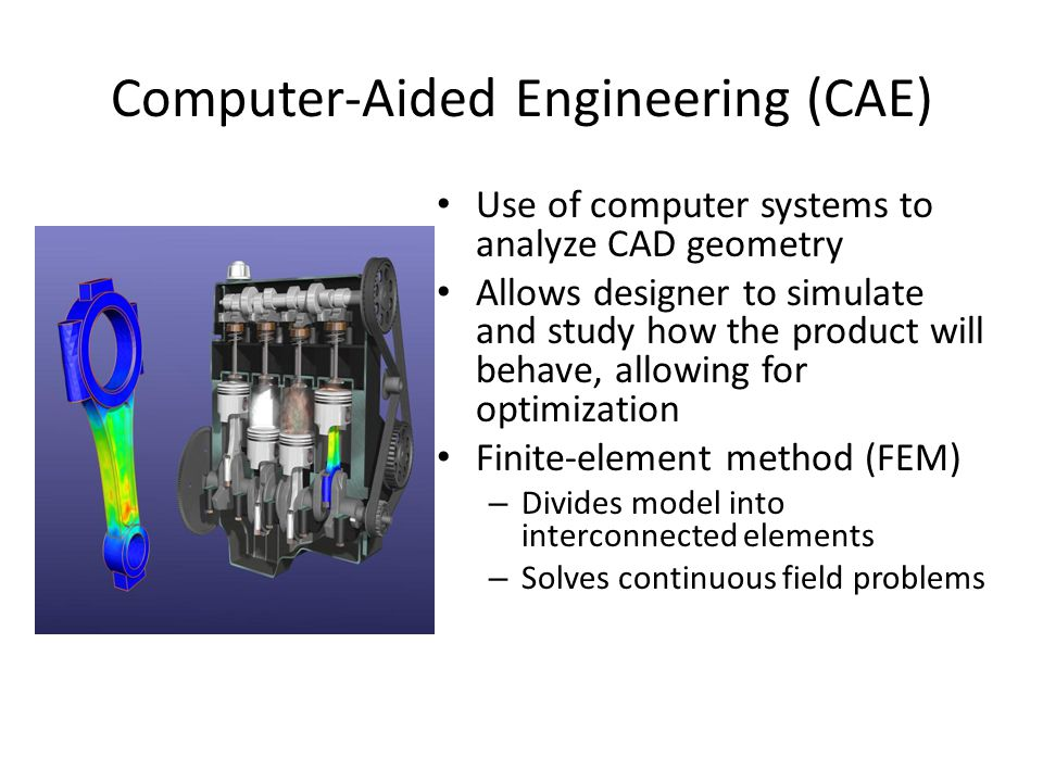 cae computer aided examination Computer aided engineering for shipbuilding and ship repair  efficiency could  be enhanced by introducing computer aided engineering (cae) technologies.