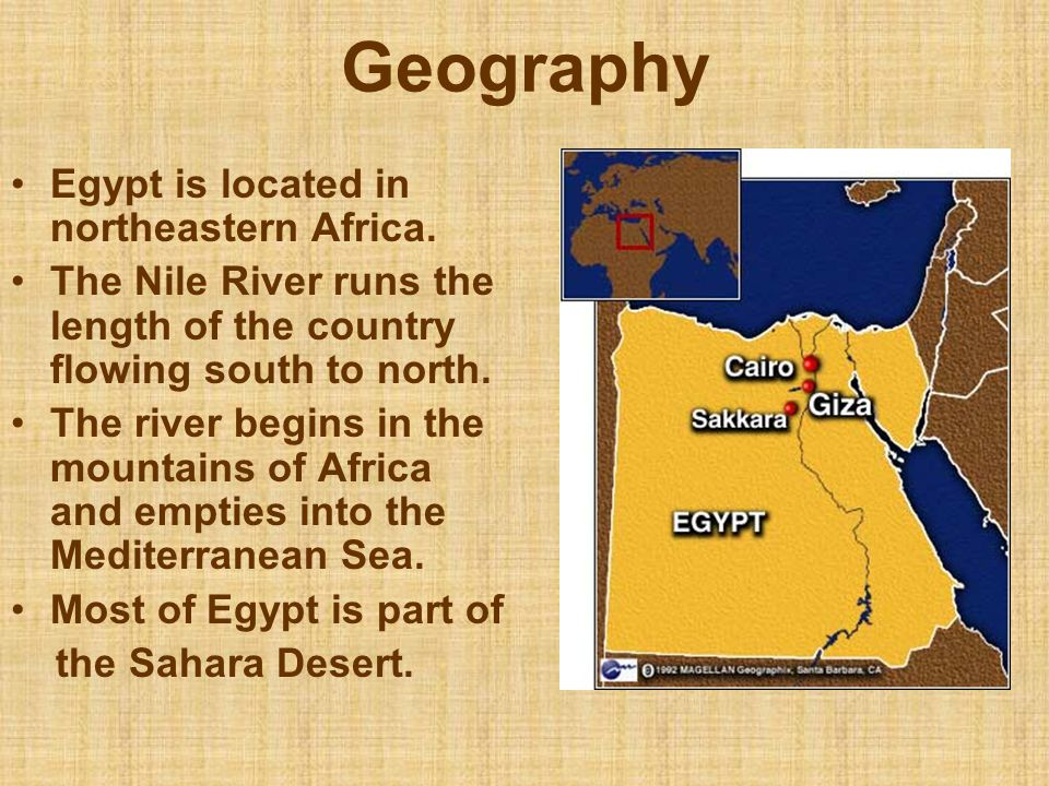 an overview of the egypt country in in northeast africa Expafr@msuedu exploring africa african studies center michigan state university 427 n shaw lane, room 100 east lansing, mi 48824 dr john metzler.