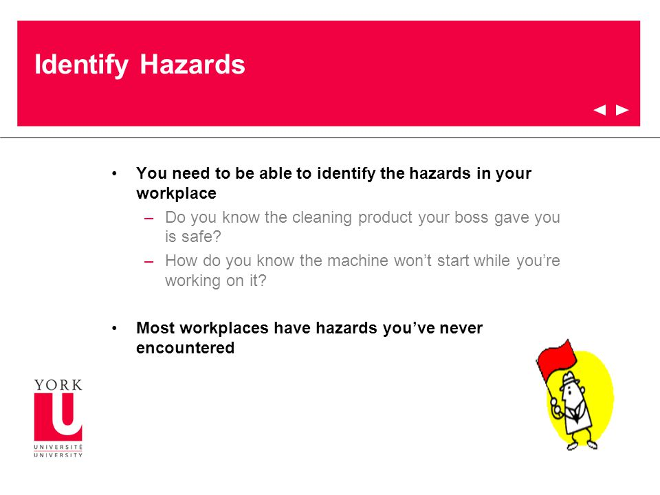 Health and Safety for Engineering Students November 15, ppt video ...