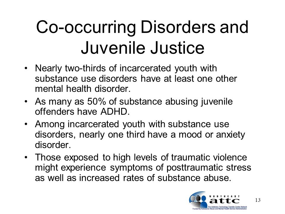 Co-Occurring Disorders: Bulimia and Substance Abuse
