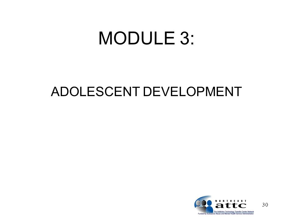 key aspects of adolescent development Alcohol's effects on adolescents linda patia spear, phd linda  the input from two key chemicals  and gerhardt, ca adolescent development:.