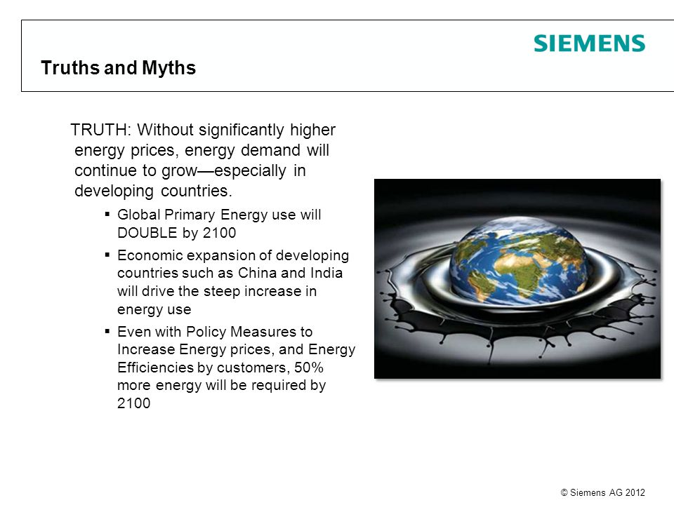 Myth vs. Reality: The Viability of Renewable Energy