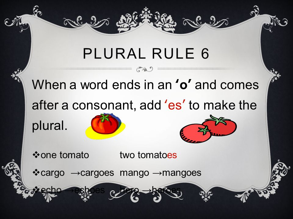 Plural nouns Juluhgran Class. - ppt download