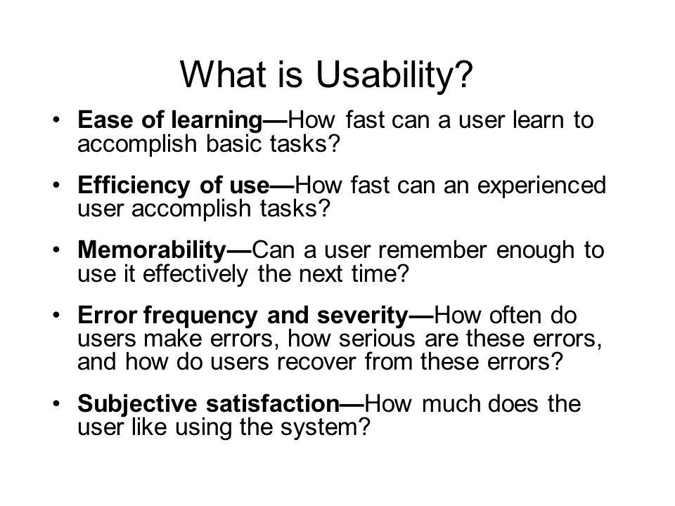 Usability and E-learning | Panagiotis Zaharias - Academia.edu