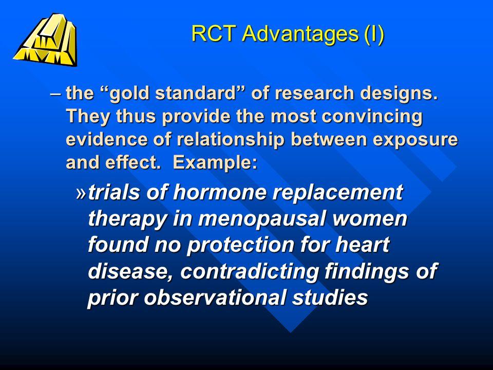 Rct intervention study design