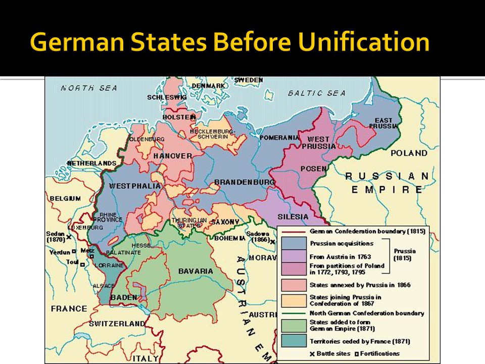Quick Review Which Of The Following Was Divided Into Many Small - Map germany thirty years war
