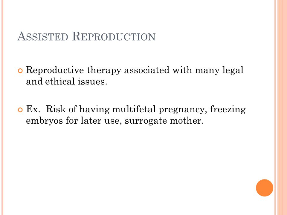 To Refer Or Not to Refer - Surrogate Partner Therapy