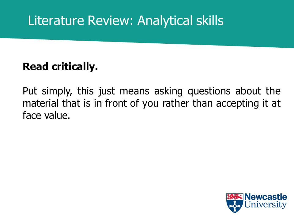literature review on reading strategies A review of the literature on english as a second language (esl) issues  explicit reading instruction strategies.