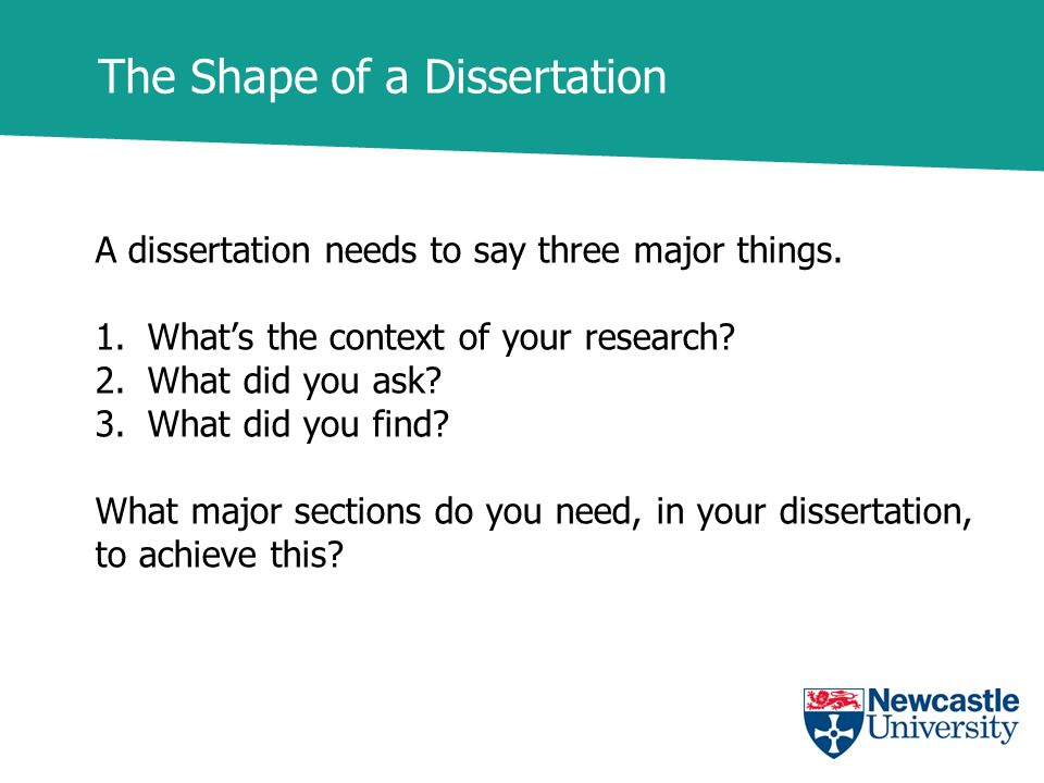 do mds write dissertations The point of the dissertation is that it's independent work that's less guided at the start i didn't see the dissertation as useful, but this changed it's the only piece of work that's more or less what i wanted to do in other courses it is set out what they want you to find out this is about your individual thought and direction – you can go off in your.