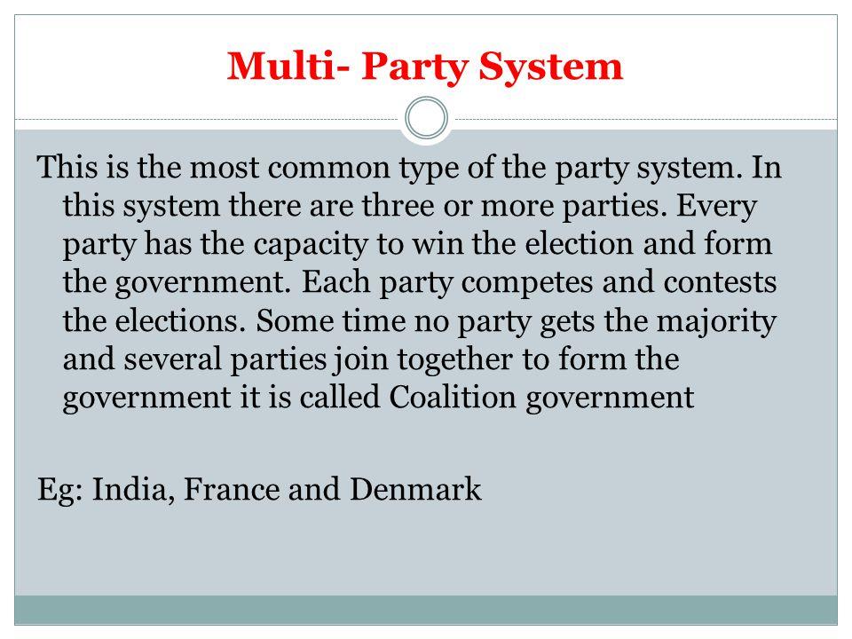 Political Parties Lijin Golden. - ppt video online download