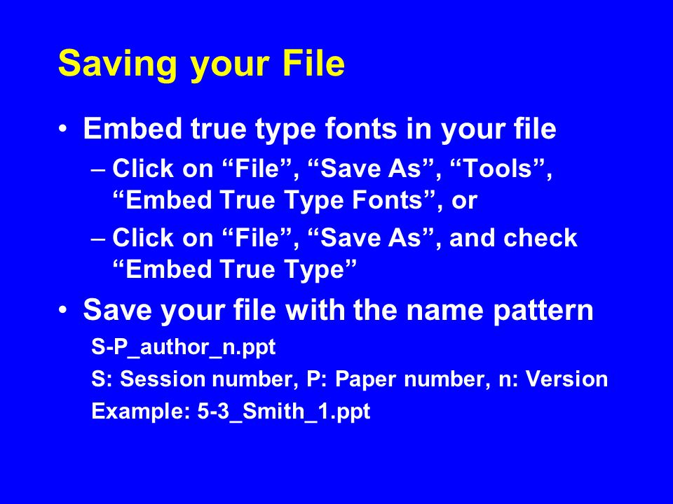 embed fonts in pdf online