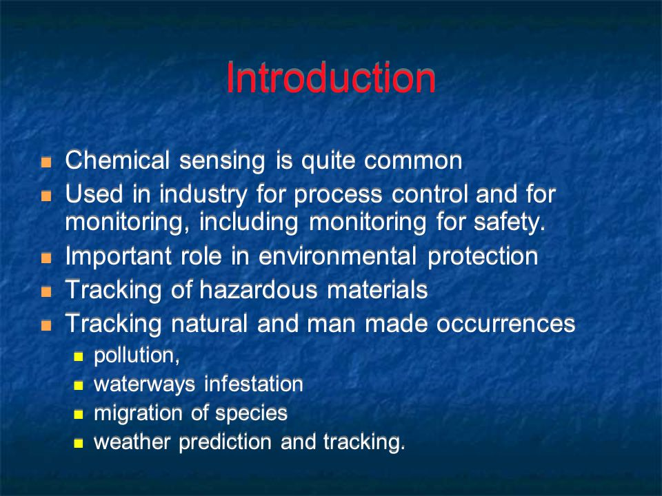 essay on role of chemistry in environmental protection Environmental protection (asl speech) essay sample students role in conservation of environment students, the most powerful stratum of the society, know the importance of environment and nature sustainability.