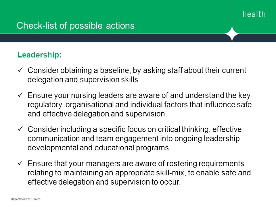 critical thinking in nursing leadership and management An overview of critical thinking in nursing and the judgements they face in practice and to act on those judgements in such a way that management of care.