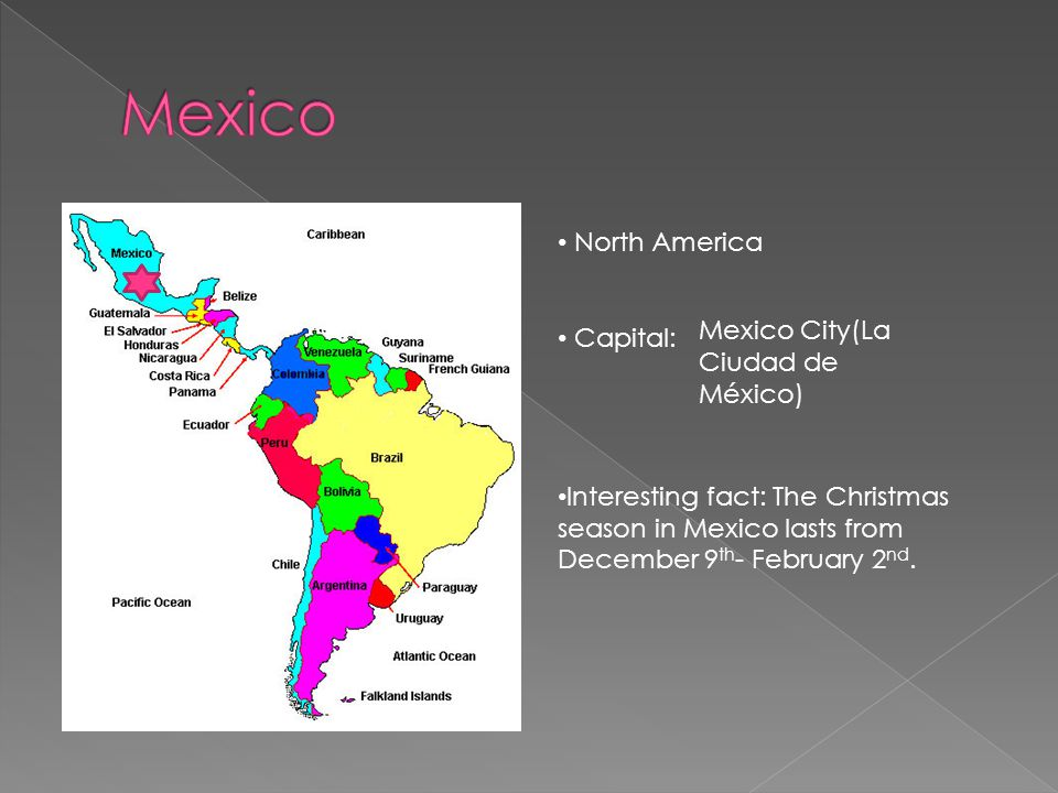 Spanish Speaking Countries ppt video online download