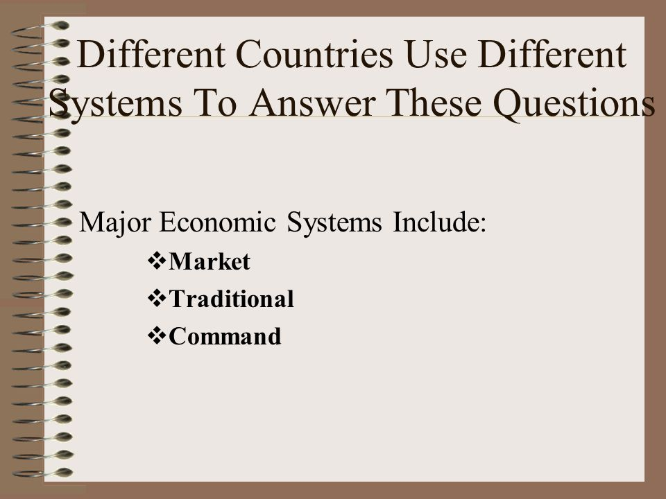 the purpose of the different economies Regulation is just one way the government can intervene in the market economy two other major ways are through fiscal and monetary policy these three types of public policy levers interact and overlap and can work toward the same goals —but also (unfortunately) cross purposes sadly, government does not plan for.