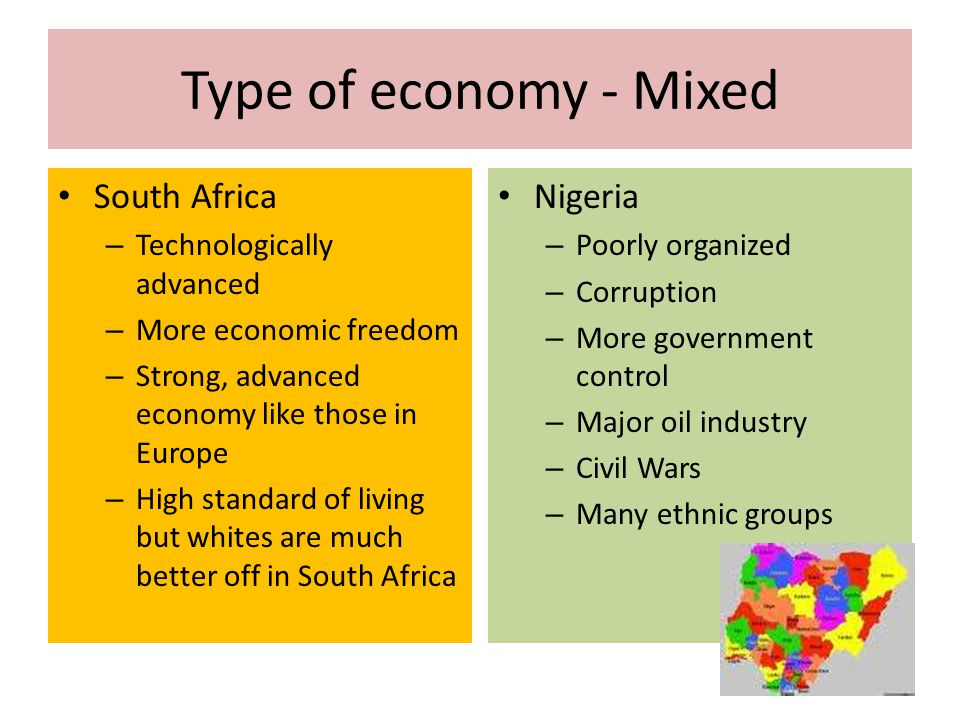 is zimbabwe a mixed economy Zimbabwe's economy is a mixed economy with a dominating public sector traditionally, the zimbabwean economic profile used to be one of the strongest in .
