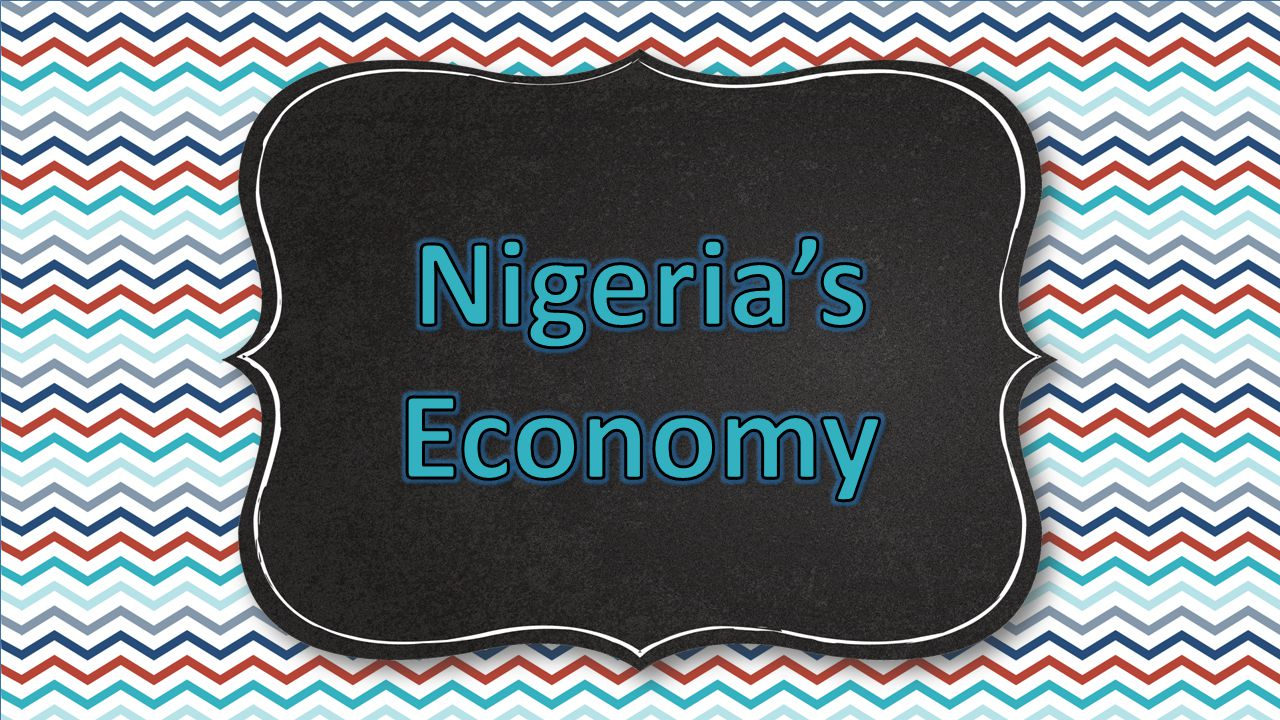 economy system of nigeria Nigeria has produced several hundred billion dollars worth of oil since its independent in 1960, but its citizens benefit from none of this wealth.